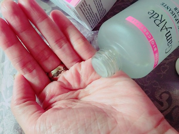 倪倪愛保養-GamARde珂瑪德天然活泉水保養品牌開箱-法國有機認證生命之源-法式女伶健康水嫩美肌養成