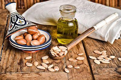 來自北非的生命之樹,摩洛哥堅果油